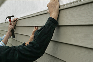 vinyl siding fayetteville north carolina